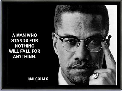 Malcolm X, Where is Mecca? The center of the earth. Saudi Arabia. What is the Hajj? Pilgrimage to Mecca.