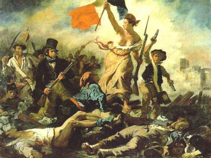 Pillar10-History-French-Revolution-Delacroix