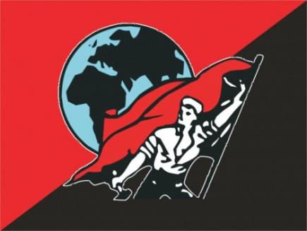 The Anarchist International