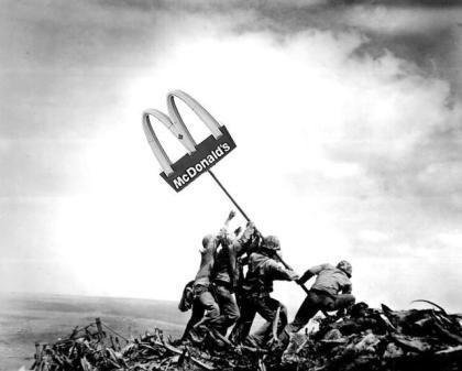 Capitalism-Iwo-Jima